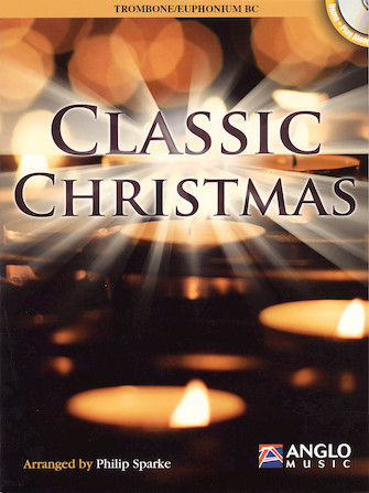 Product Cover for Classic Christmas