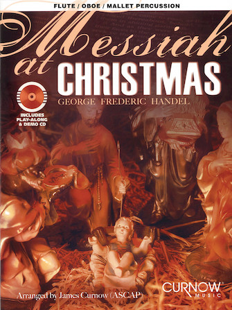 Product Cover for Messiah at Christmas