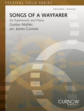 Product Cover for Songs of a Wayfarer