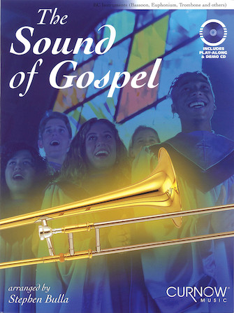 Product Cover for The Sound of Gospel