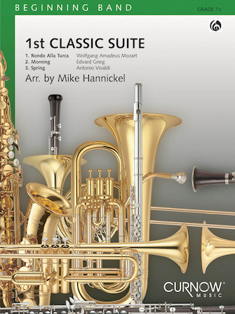 Product Cover for 1st Classic Suite