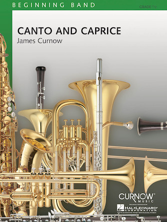 Product Cover for Canto and Caprice