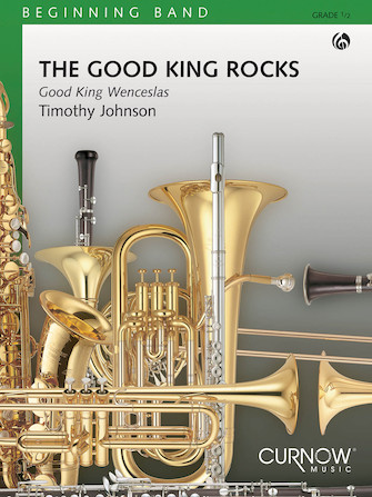 Product Cover for The Good King Rocks