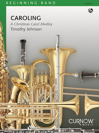 Product Cover for Caroling