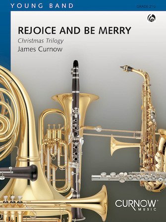 Product Cover for Rejoice and Be Merry