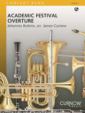 Product Cover for Academic Festival Overture