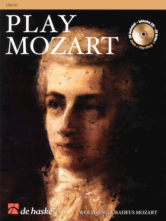 Product Cover for Play Mozart