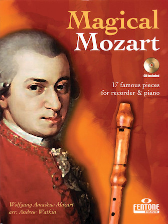 Product Cover for Magical Mozart