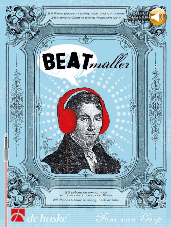 Product Cover for Beatmüller