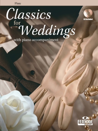 Product Cover for Classics for Weddings