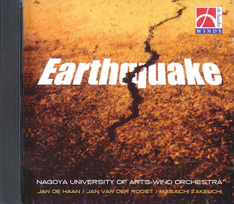 Product Cover for Earthquake