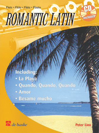 Product Cover for Romantic Latin