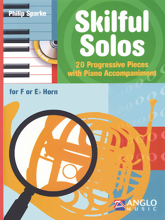 Product Cover for Skilful Solos