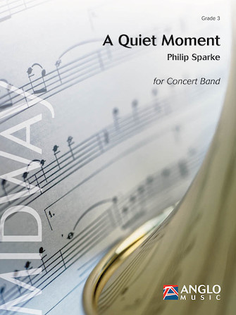 Product Cover for A Quiet Moment