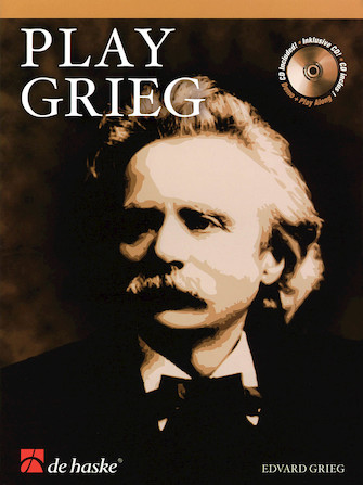 Product Cover for Play Grieg