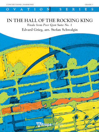 Product Cover for In the Hall of the Rocking King