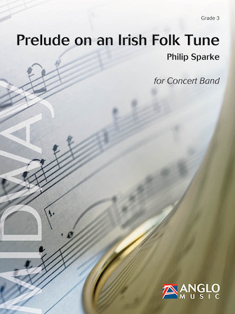 Product Cover for Prelude on an Irish Folk Tune