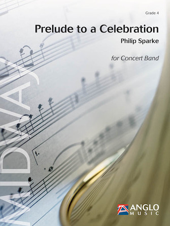 Product Cover for Prelude to a Celebration