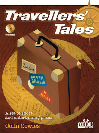 Product Cover for Travellers' Tales