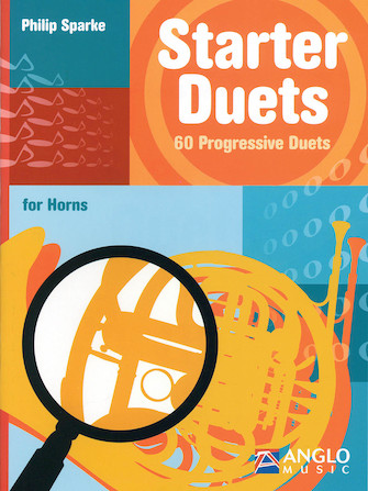 Product Cover for Starter Duets