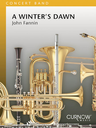 Product Cover for A Winter's Dawn