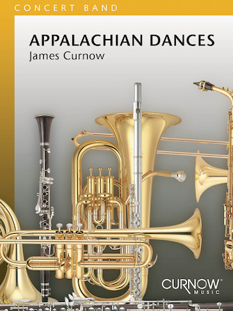 Product Cover for Appalachian Dances