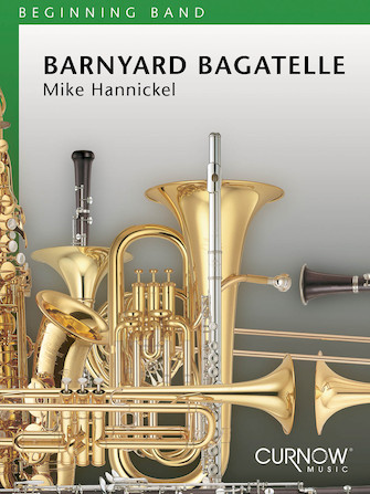 Product Cover for Barnyard Bagatelle