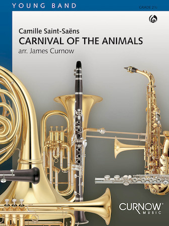Product Cover for Carnival of the Animals