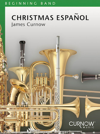 Product Cover for Christmas Español