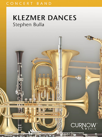 Product Cover for Klezmer Dances