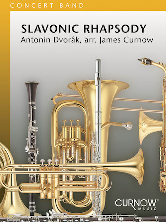 Product Cover for Slavonic Rhapsody