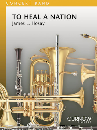Product Cover for To Heal a Nation