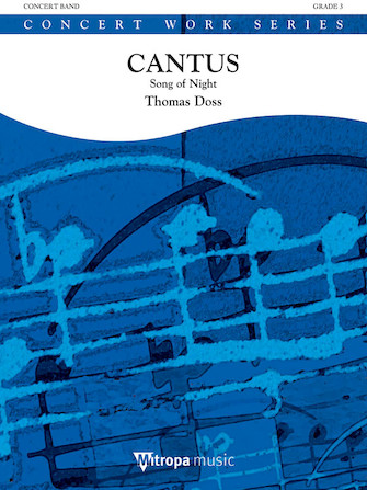 Product Cover for Cantus
