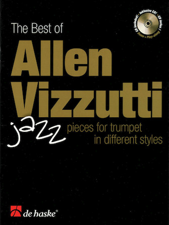 Product Cover for The Best of Allen Vizzutti