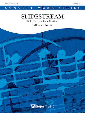 Product Cover for Slidestream