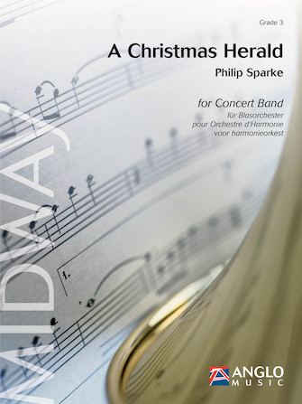 Product Cover for A Christmas Herald