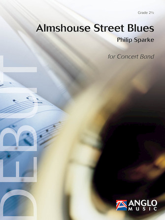 Product Cover for Almshouse Street Blues