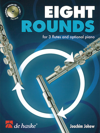 Product Cover for Eight Rounds