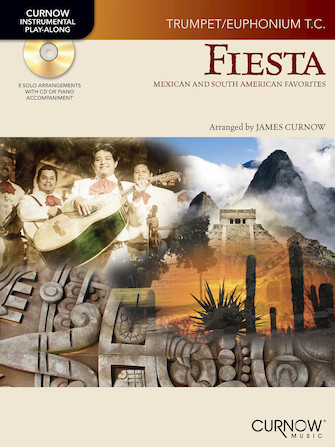 Product Cover for Fiesta: Mexican and South American Favorites