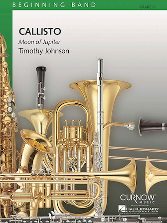 Product Cover for Callisto