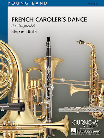 Product Cover for French Caroler's Dance