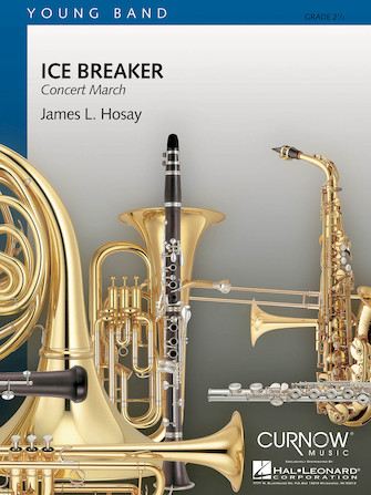 Product Cover for Ice Breaker