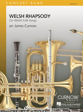 Product Cover for Welsh Rhapsody