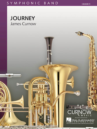 Product Cover for Journey