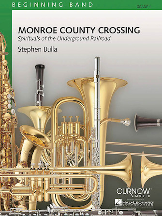 Product Cover for Monroe County Crossing