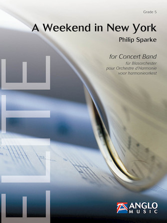 Product Cover for A Weekend in New York