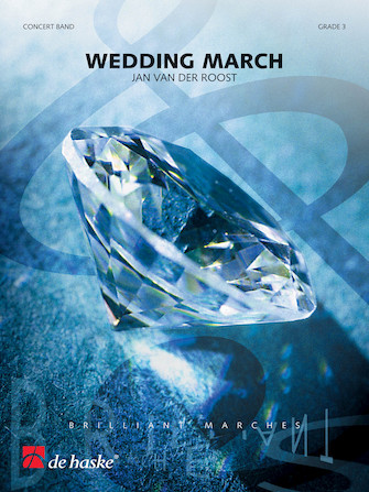 Product Cover for Wedding March