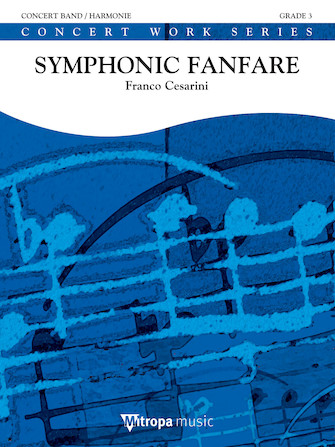 Product Cover for Symphonic Fanfare