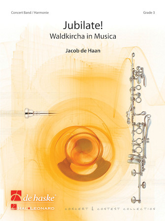 Product Cover for Jubilate! (Waldkircha in Musica)