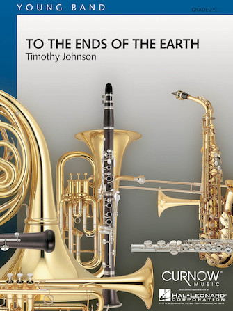 Product Cover for To the Ends of the Earth